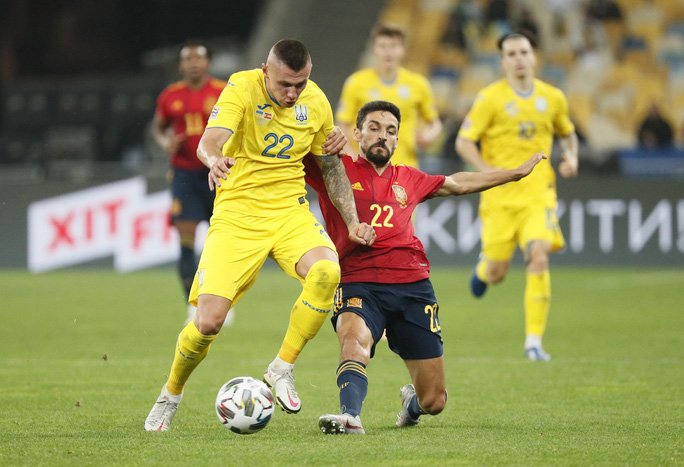 Nations League: Đại gia châu Âu run rẩy - Ảnh 1.