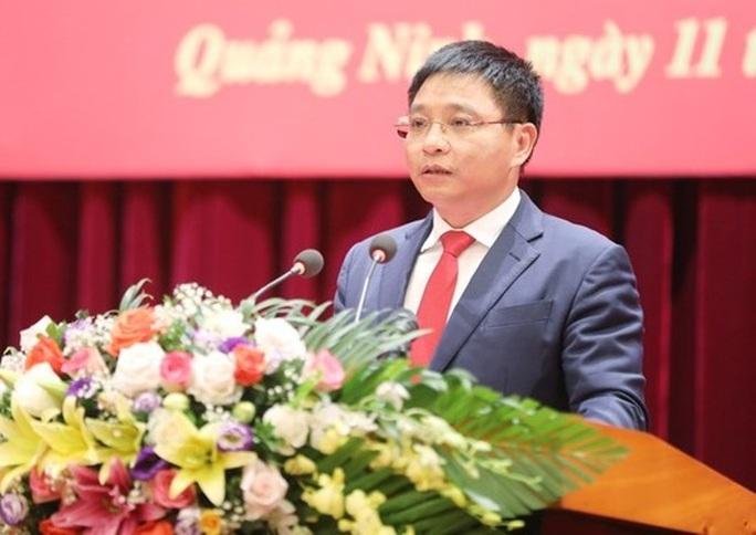 Ông Nguyễn Văn Thắng đắc cử Bí thư Tỉnh ủy Điện Biên - Ảnh 1.
