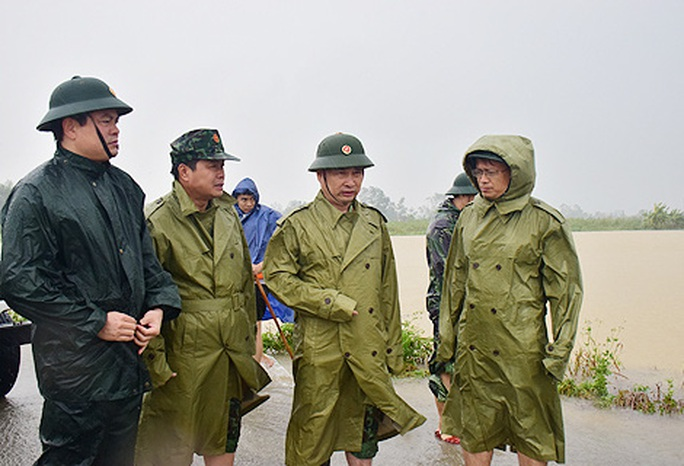 Tìm thấy thi thể Thiếu tướng Nguyễn Văn Man và 12 người khác gặp nạn ở tiểu khu 67 - Ảnh 1.