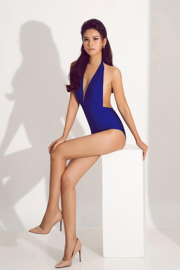 Không được cấp phép, Thái Thị Hoa thi Hoa hậu Trái đất chui? - Ảnh 3.