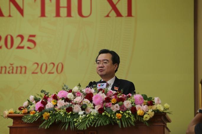 Khai mạc Đại hội Đại biểu Đảng bộ tỉnh Kiên Giang - Ảnh 1.