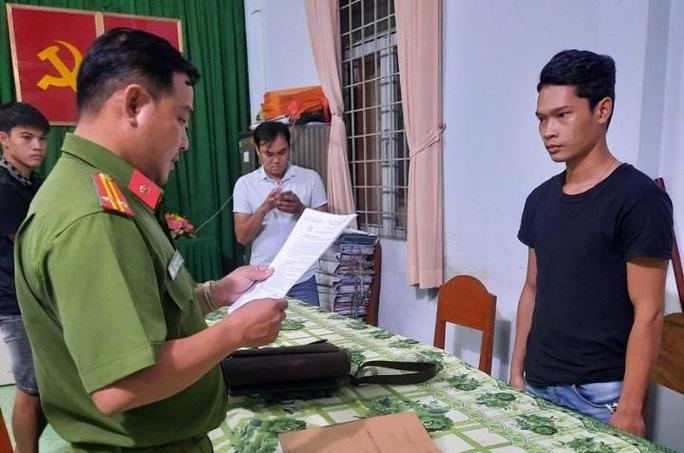 Thanh niên trả giá đắt vì 2 lần trốn nghĩa vụ quân sự - Ảnh 1.