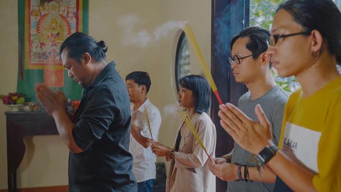 Phim mới về nhạc sĩ Trịnh Công Sơn được khoe toàn cái nhất - Ảnh 2.