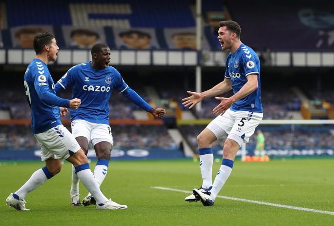 Everton - Man United: Lần cuối cho Ole Gunnar Solskjaer? - Ảnh 5.