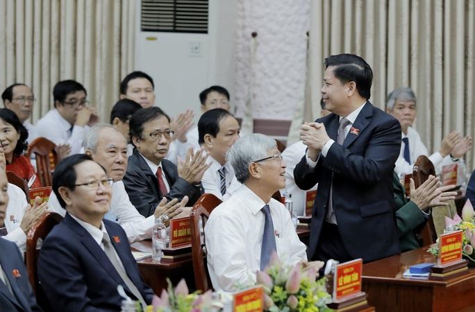 Những hình ảnh tại lễ khai mạc Đại hội Đảng bộ tỉnh Đồng Tháp - Ảnh 9.