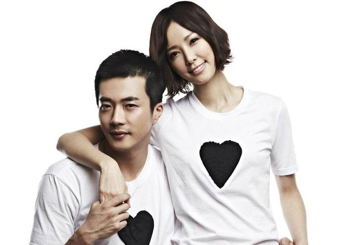 Bi Rain và Kwon Sang Woo khoe hạnh phúc gia đình - Ảnh 2.