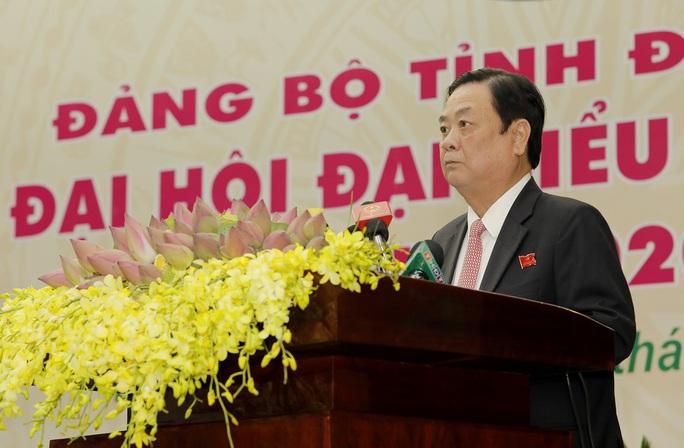 Ông Lê Minh Hoan tham gia Ban Cán sự Đảng Bộ NN-PTNT - Ảnh 4.