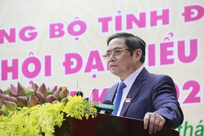 Ông Lê Minh Hoan tham gia Ban Cán sự Đảng Bộ NN-PTNT - Ảnh 2.