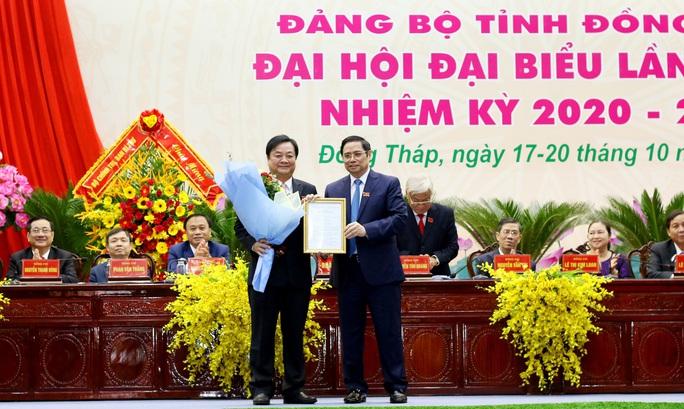 Ông Lê Minh Hoan tham gia Ban Cán sự Đảng Bộ NN-PTNT - Ảnh 1.