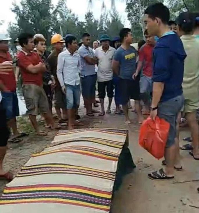 Quảng Nam: Phát hiện 2 thi thể trong một buổi sáng - Ảnh 1.