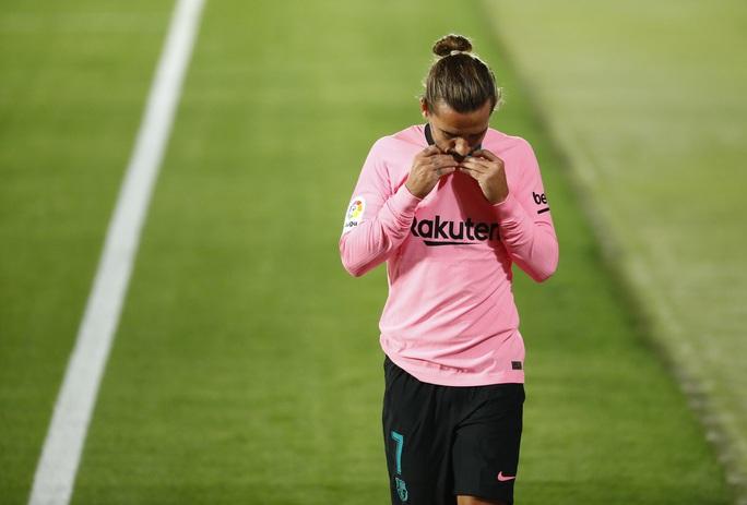 Địa chấn La Liga, Real Madrid và Barcelona rủ nhau bại trận - Ảnh 6.