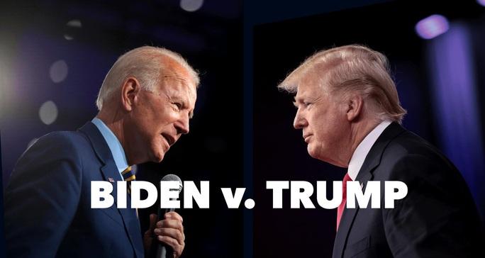 Trung Quốc hy vọng ai trở thành ông chủ Nhà Trắng: Ông Trump hay ông Biden?  - Ảnh 1.