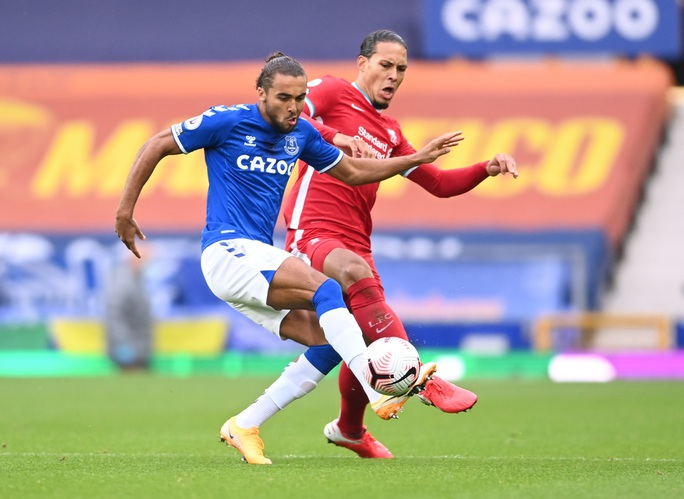 Liverpool sốc: Van Dijk chấn thương cực nặng, nghỉ thi đấu hết mùa - Ảnh 4.