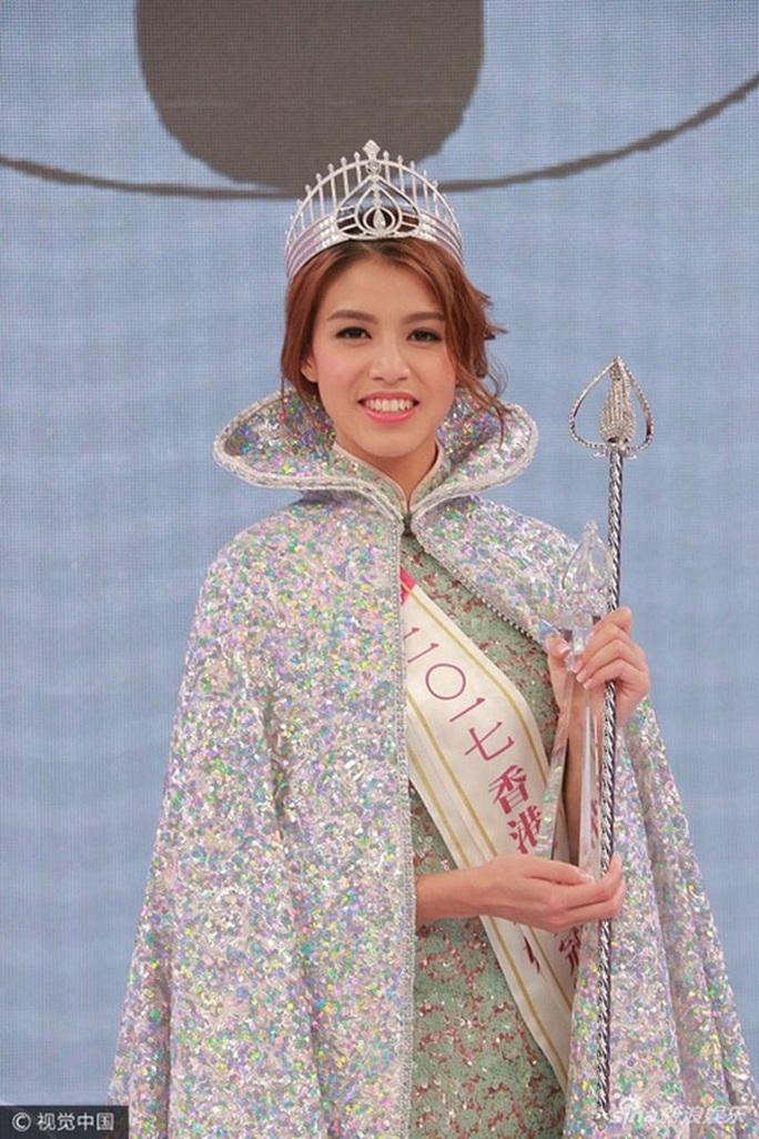 Nhiều hoa hậu mới đăng quang đã bị chê nhan sắc - Ảnh 11.