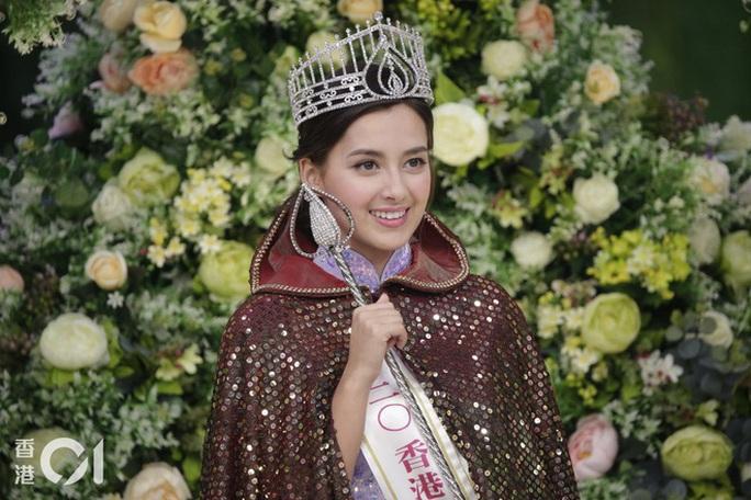 Nhiều hoa hậu mới đăng quang đã bị chê nhan sắc - Ảnh 5.