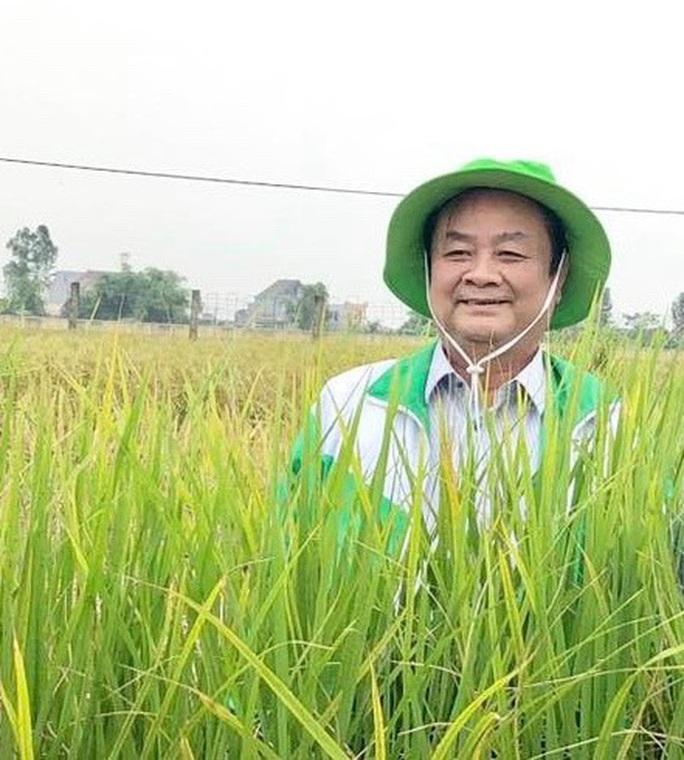 Ông Lê Minh Hoan chính thức làm Thứ trưởng Bộ NN-PTNT - Ảnh 3.