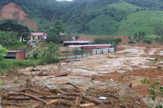 Đã tìm thấy tất cả 22 thi thể vụ sạt núi kinh hoàng ở Quảng Trị - Ảnh 9.