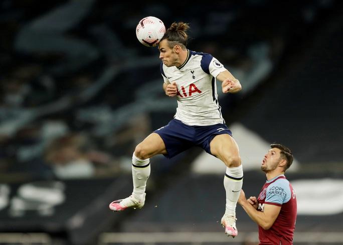 Rượt đuổi tỉ số điên rồ, Tottenham ngỡ ngàng vuột chiến thắng trước West Ham - Ảnh 5.