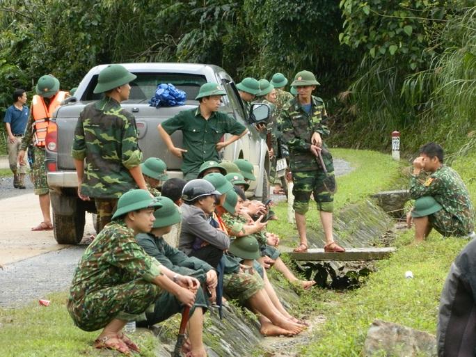 Đã tìm thấy tất cả 22 thi thể vụ sạt núi kinh hoàng ở Quảng Trị - Ảnh 1.