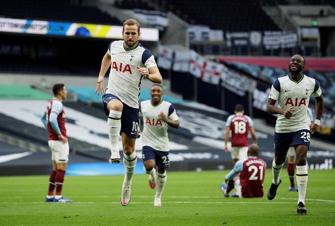 Tottenham thua thảm tân binh, Harry Kane yêu cầu được chuyển nhượng gấp - Ảnh 5.
