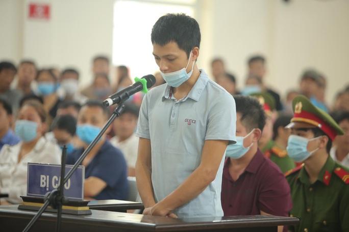 Chủ quán nướng bắt khách quỳ xin lỗi: Bị cáo vô cùng ăn năn, hứa sẽ không trả thù nạn nhân - Ảnh 3.