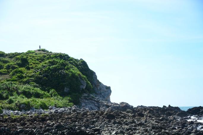 Rong ruổi trên đảo Quan Lạn - Ảnh 9.