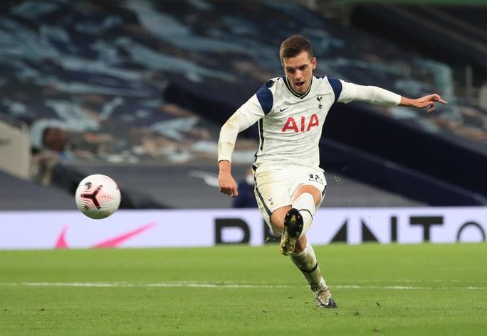 Harry Kane lập hat-trick, Tottenham thắng 7-2 ở Europa League - Ảnh 4.