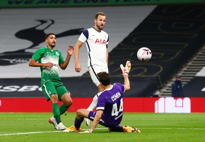 Harry Kane lập hat-trick, Tottenham thắng 7-2 ở Europa League - Ảnh 5.