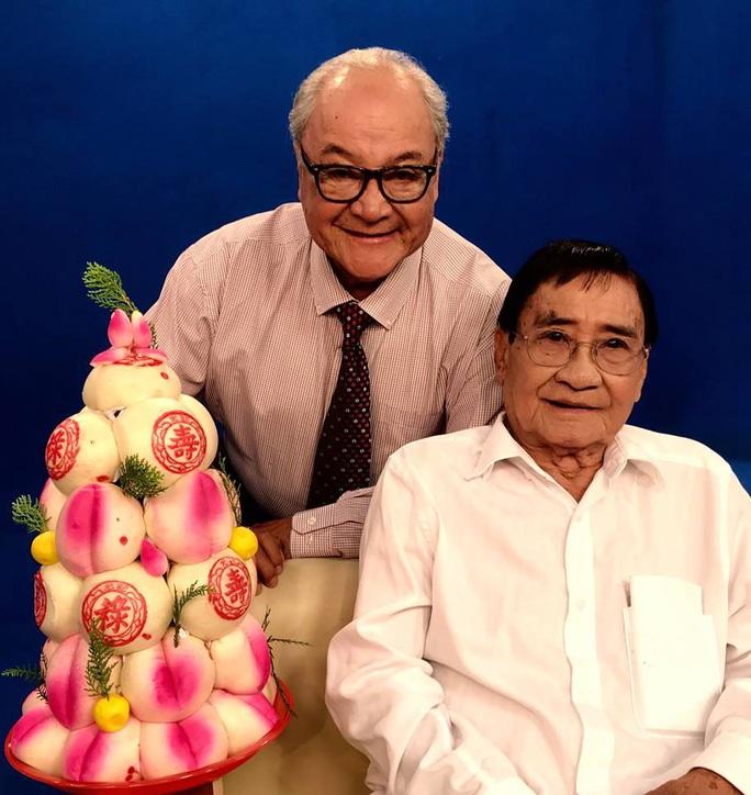 Kỳ vọng của thế hệ vàng nghệ sĩ cải lương trước cuộc thi Trần Hữu Trang - Ảnh 5.