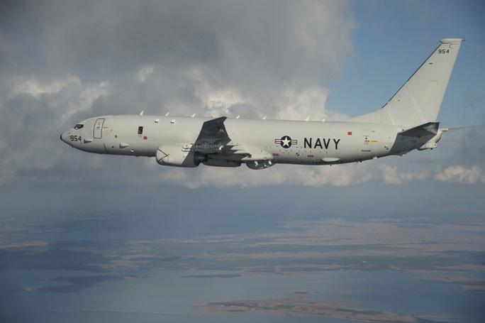 Mỹ tung máy bay trinh thám mang vũ khí đến gần Đài Loan - Ảnh 1.