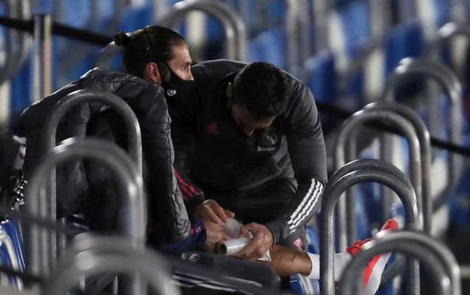 Mất 6 sao, Real Madrid khủng hoảng trước El Clasico - Ảnh 3.