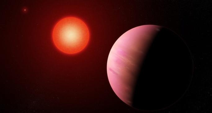 Hệ mặt trời khác có tới 2 hành tinh sống được giống Trái Đất? - Ảnh 1.