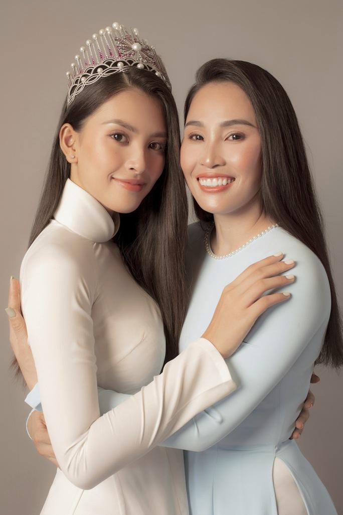 Lý do Trần Tiểu Vy đăng quang Hoa hậu Việt Nam 2018 - Ảnh 8.
