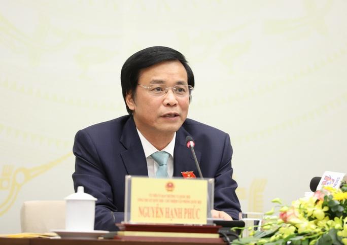 Khai mạc kỳ họp thứ 10, Quốc hội khóa XIV: Bàn nhiều vấn đề hệ trọng - Ảnh 1.