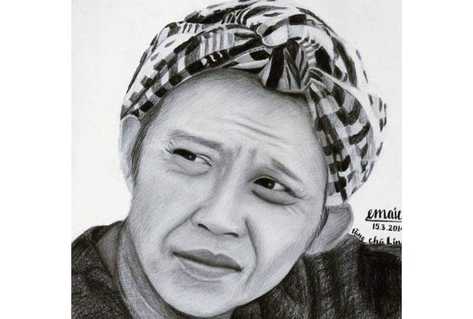 Nghệ sĩ lo lắng, cầu nguyện cho miền Trung vượt bão - Ảnh 1.