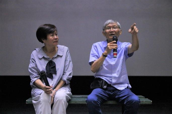 Vĩnh biệt đạo diễn Hồ Quang Minh: Từ Karma đến Mùa dưa - Ảnh 1.