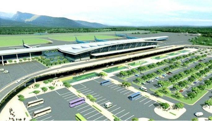 Phó Thủ tướng chỉ đạo về dự án sân bay Sa Pa vốn đầu tư 4.200 tỉ đồng - Ảnh 1.