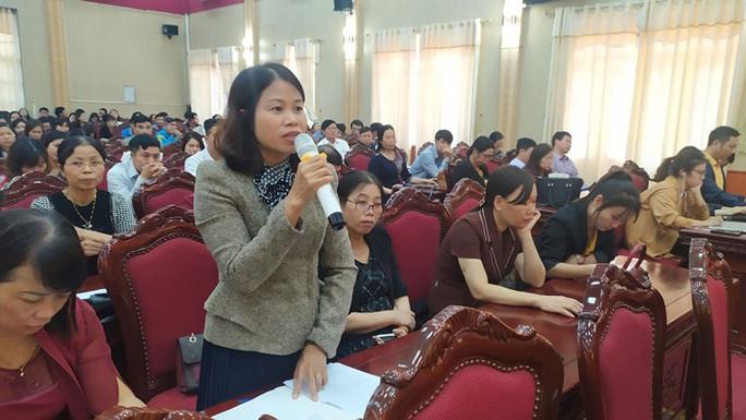 Hà Nội: Cập nhật kiến thức pháp luật mới cho CNVC-LĐ - Ảnh 1.
