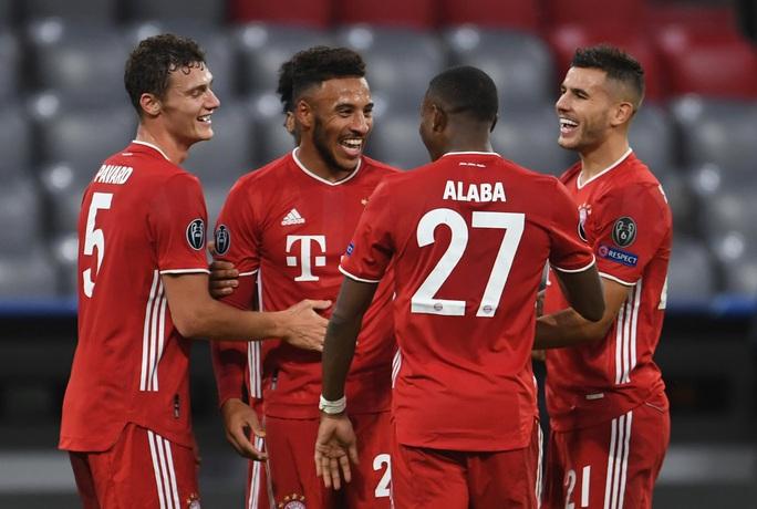Bayern Munich: Hủy diệt Atletico Madrid ở hang hùm - Ảnh 7.
