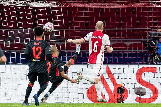 Man City, Liverpool khởi đầu suôn sẻ, bóng đá Anh thăng hoa Champions League - Ảnh 6.