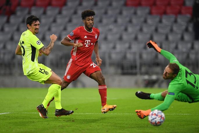 Bayern Munich: Hủy diệt Atletico Madrid ở hang hùm - Ảnh 2.