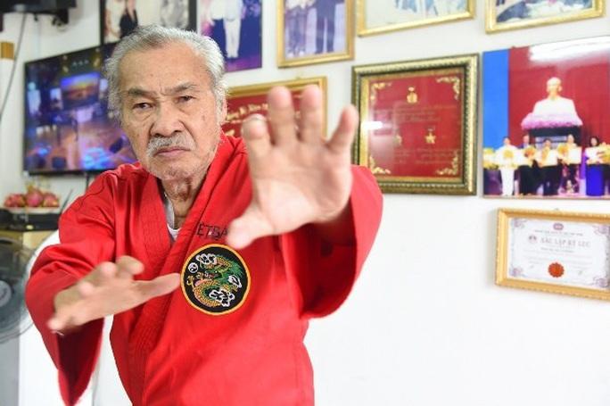 NSND Lý Huỳnh qua đời - Ảnh 2.