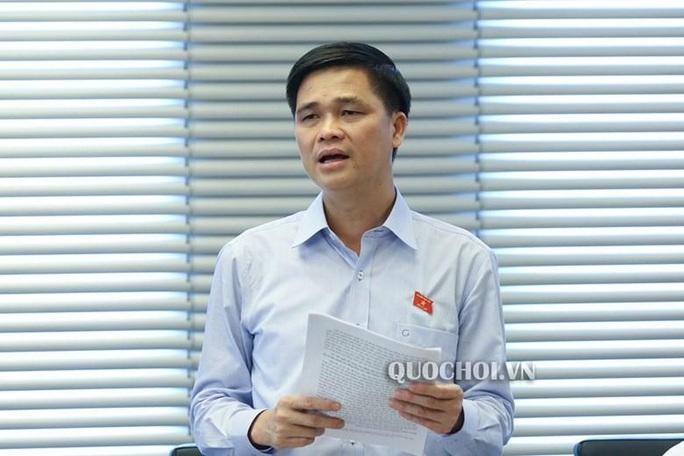 Tổng LĐLĐ Việt Nam nói về thẩm quyền tạm đình chỉ chức Hiệu trưởng với ông Lê Vinh Danh - Ảnh 1.