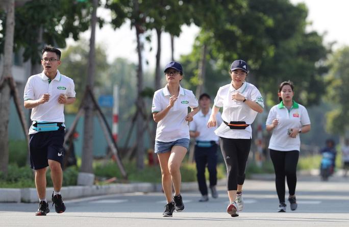Tham gia chạy bộ cộng đồng, Nutimilk đóng góp 1 tỉ đồng cho các tổ chức xã hội - Ảnh 3.
