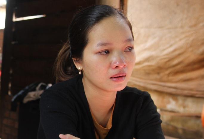 Tài khoản Facebook giả danh người thân kêu gọi ủng hộ người phụ nữ mất chồng ở Rào Trăng 3 - Ảnh 1.