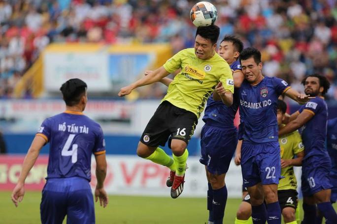 Hà Nội FC, Than Quảng Ninh: Ai sẽ lên ngôi đầu V-League? - Ảnh 1.