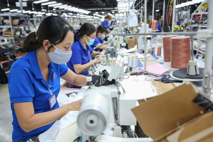 Nhu cầu tuyển dụng ngành dệt may sẽ tăng - Ảnh 1.