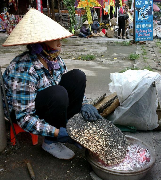 Bánh đa Kế, quà quê vùng Kinh Bắc - Ảnh 2.