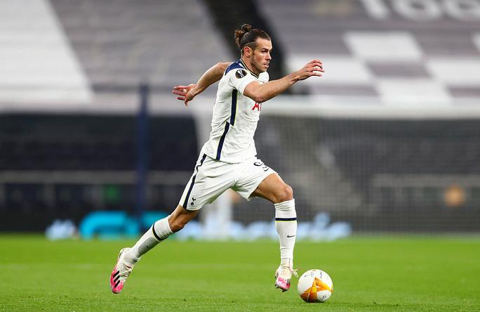 Tottenham đại phá LASK, bóng đá Anh thắng lớn ở Europa League - Ảnh 1.