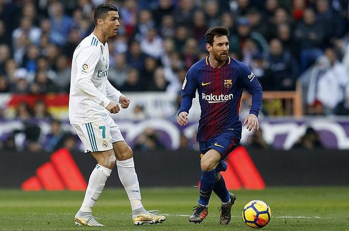 Dương tính với Covid-19 lần hai, Ronaldo khó mơ tái ngộ Messi - Ảnh 5.